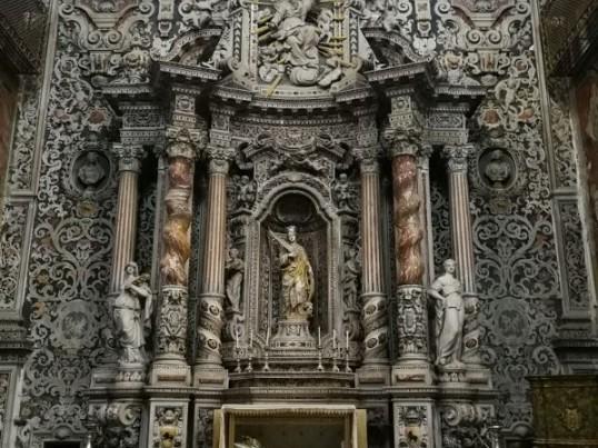 Chiesa S. Caterina d'Alessandria