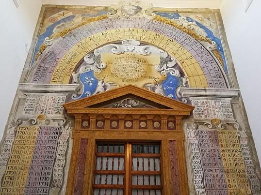 La Porta del Tempo - Chiesa di S. Domenico