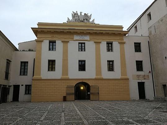 Palazzo Steri