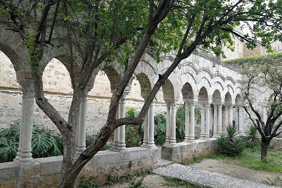 S. Giovanni degli eremiti
