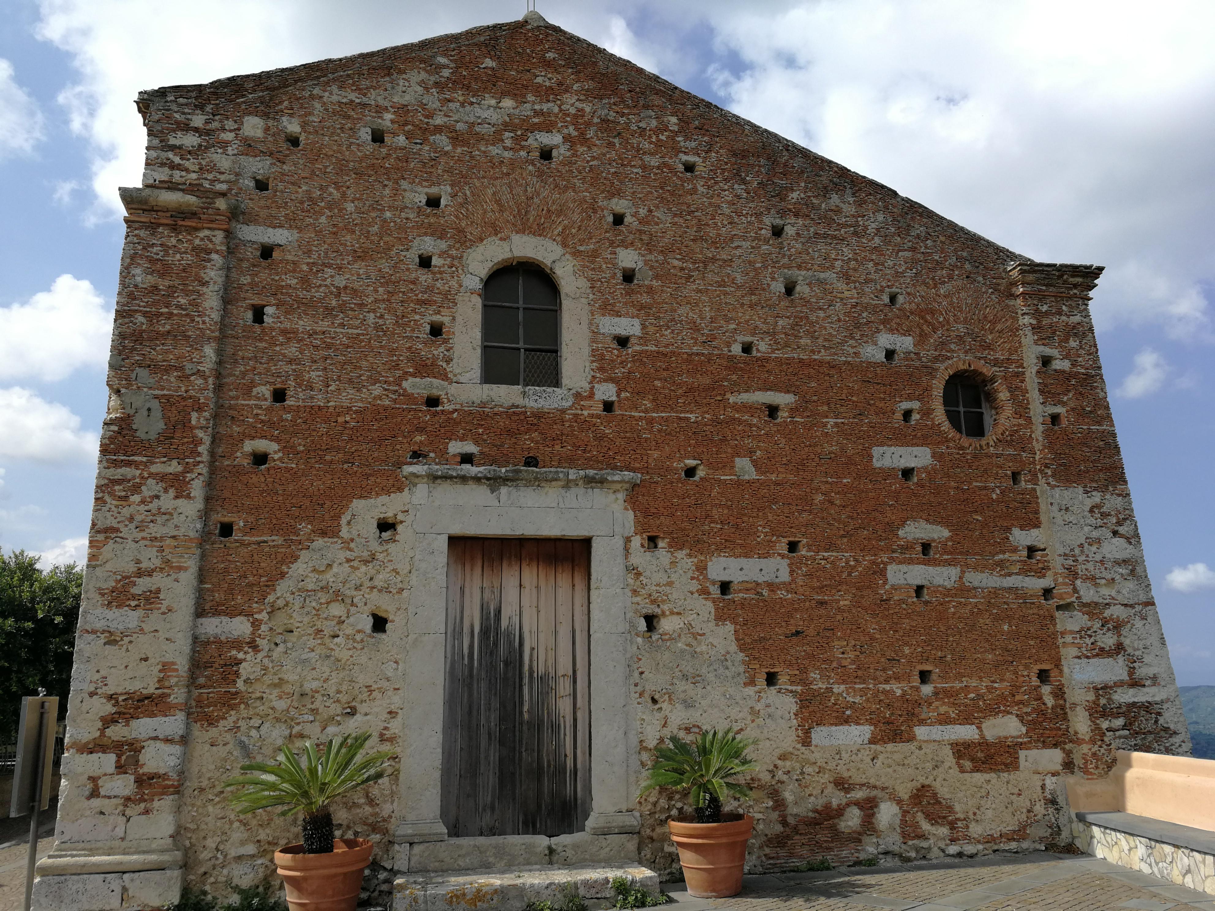Chiesa Maria Santissima della Catena